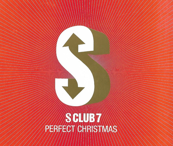 S Club 7 - Perfect Christmas