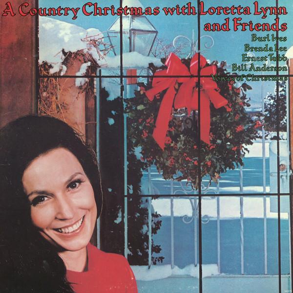 Loretta Lynn - Frosty the snowman