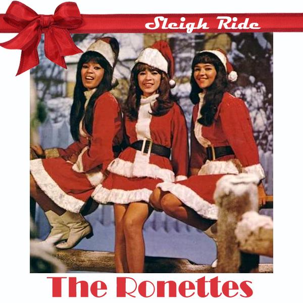 The Ronettes - Sleide ride