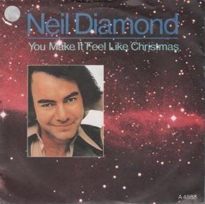 Neil Diamond - You make it feel like Christmas