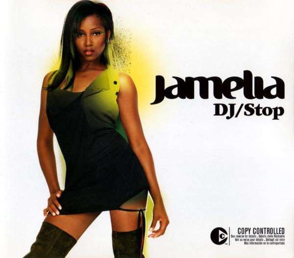 Jamelia - Last Christmas