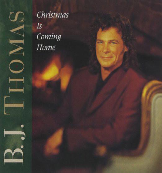 B.J. Thomas - Wake up, it's Christmas morning