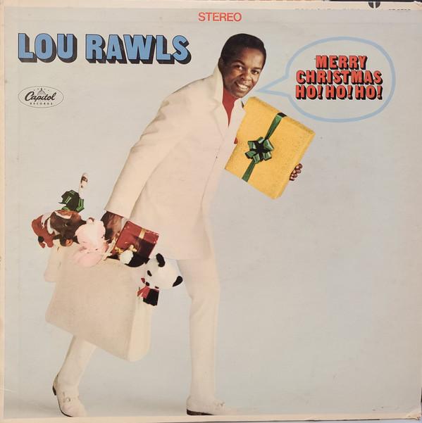 Lou Rawls - Good time Christmas