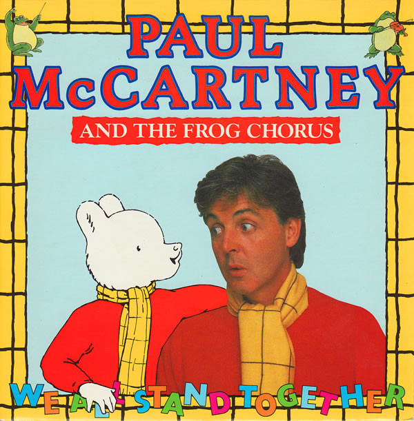 Paul McCartney - We all stand together