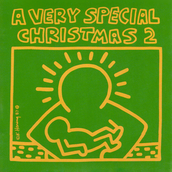 Paul Young - What Christmas means to me