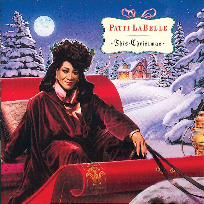 Patti LaBelle - I'm Christmasing with you