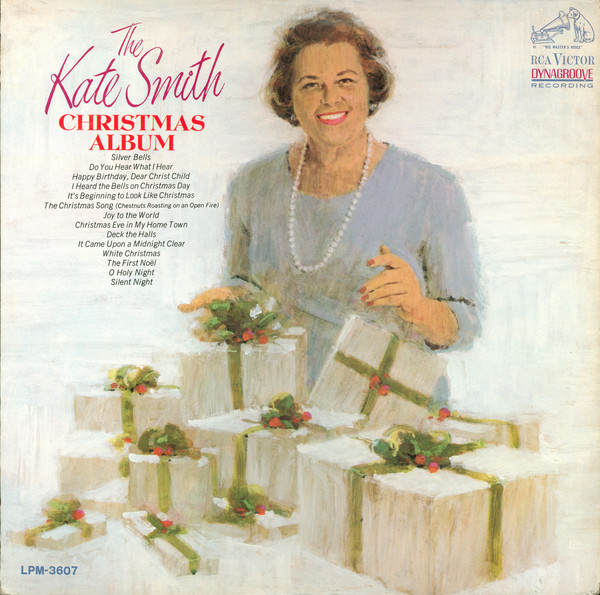 Kate Smith - Christmas eve in my home town