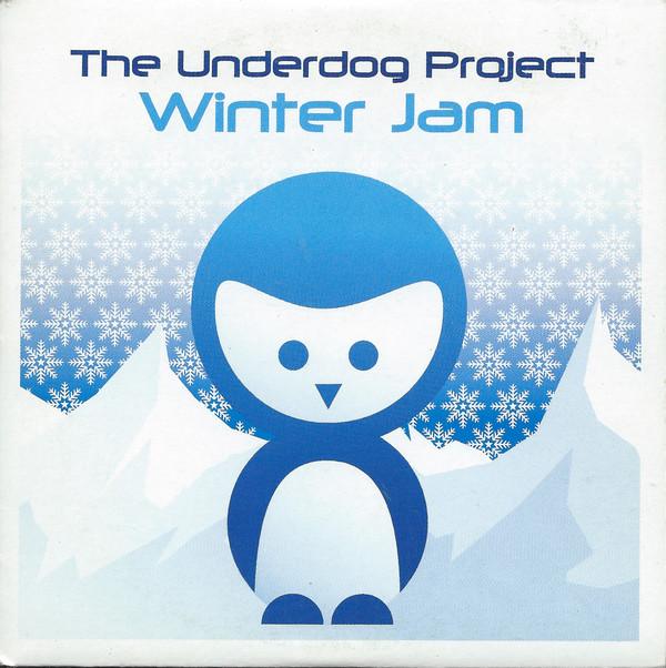 The Underdog Project - Winter jam