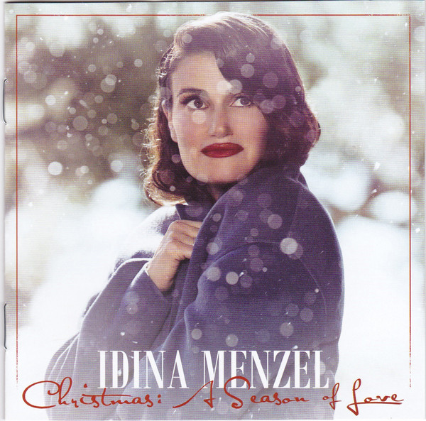 Idina Menzel - The most wonderful time of the year