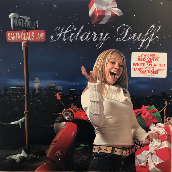 Hilary Duff - What Christmas should be