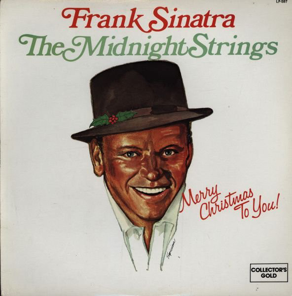 Frank Sinatra - The Christmas song ~ merry Christmas to you