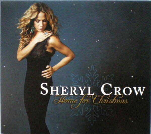 Sheryl Crow - I'll be home for Christmas
