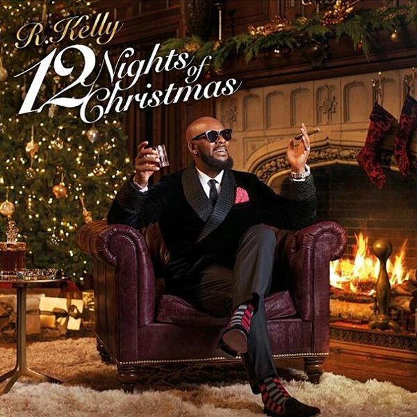 R. Kelly - World Christmas