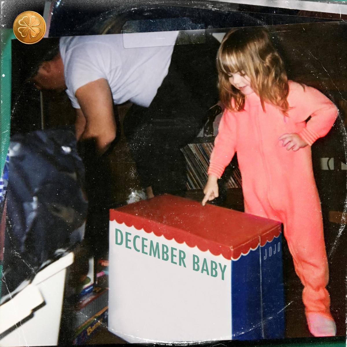 Jojo - December baby