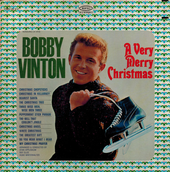 Bobby Vinton - The Christmas tree