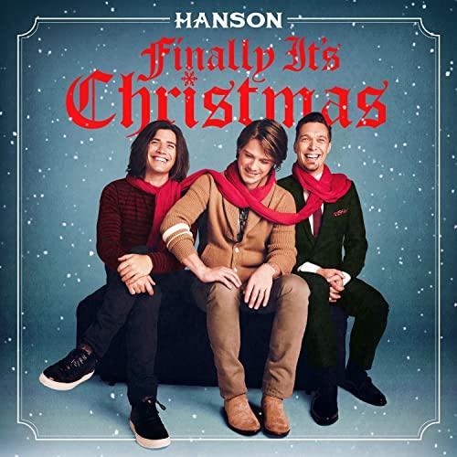 Hanson - A wonderful Christmas time