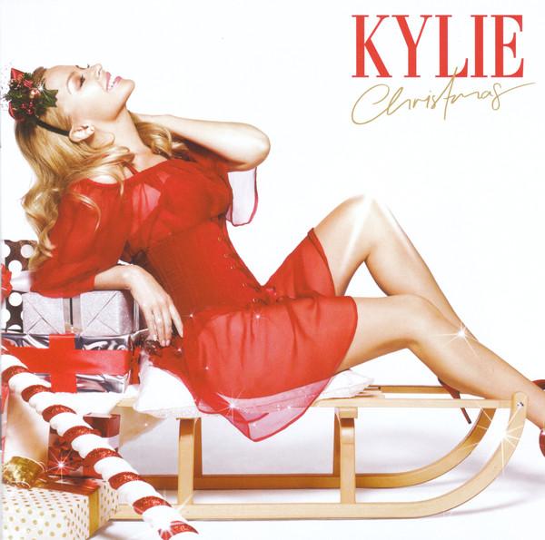 Kylie Minogue - Santa baby