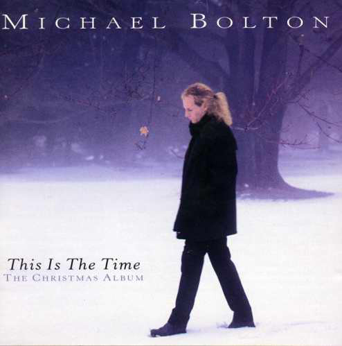 Michael Bolton - Joy to the world