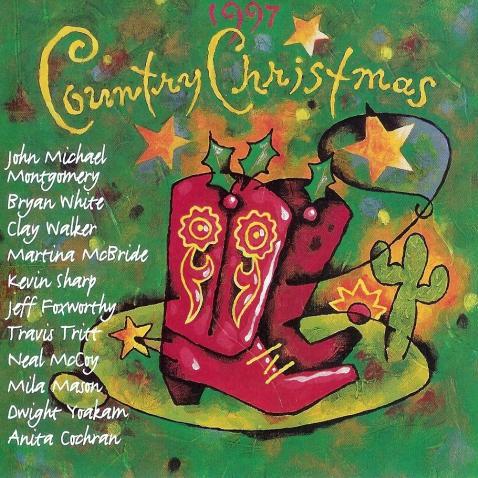 Anita Cochran - Please come home for Christmas