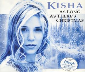 Kisha - As long as there's Christmas