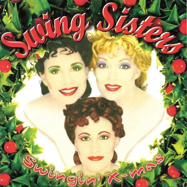 Swing Sisters - My grown-up Christmas list
