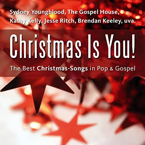 Sydney Youngblood - Christmas is you