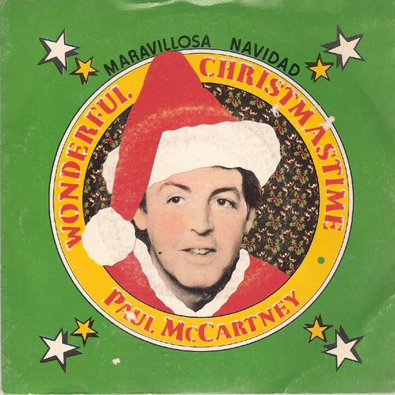 Paul McCartney - Wonderful Christmas time