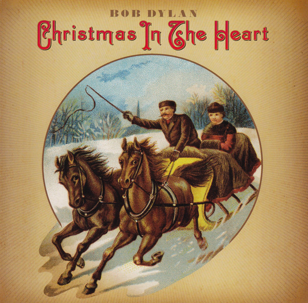 Bob Dylan - The Christmas blues
