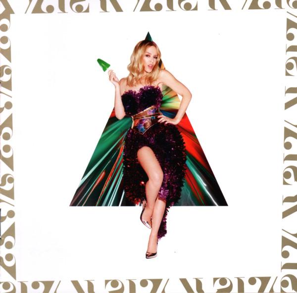 Kylie Minogue - Wonderful Christmastime