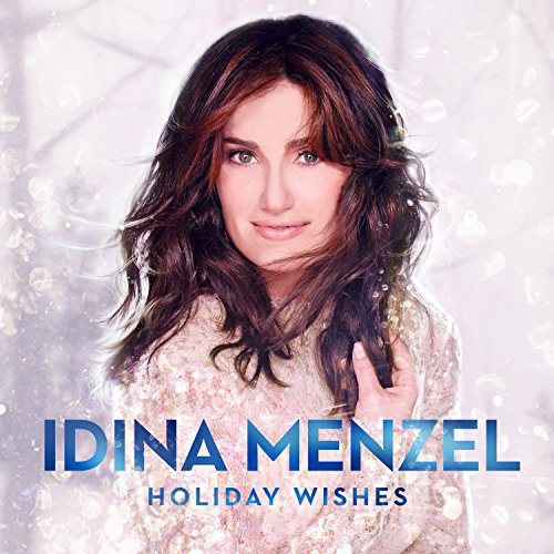 Idina Menzel - All I want for Christmas is you
