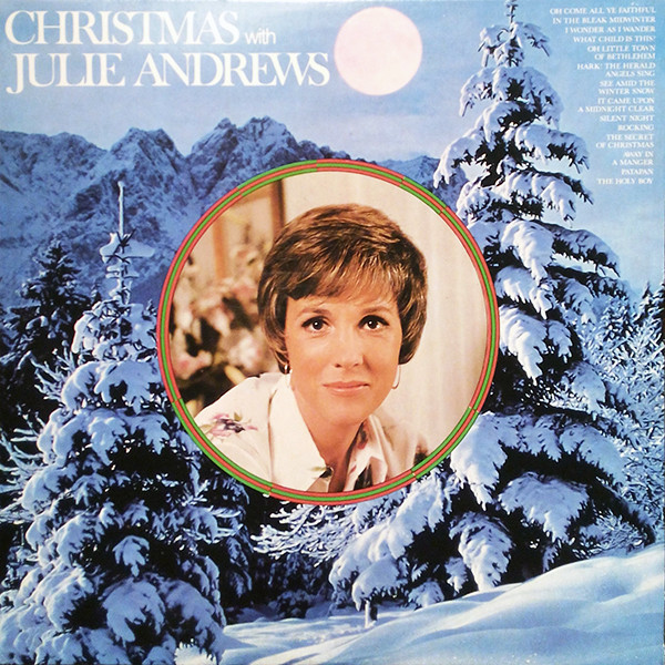 Maggie McClure - Christmastime again