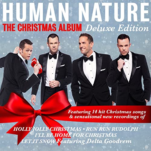Human Nature feat. Smokey Robinson - Please come home for Christmas