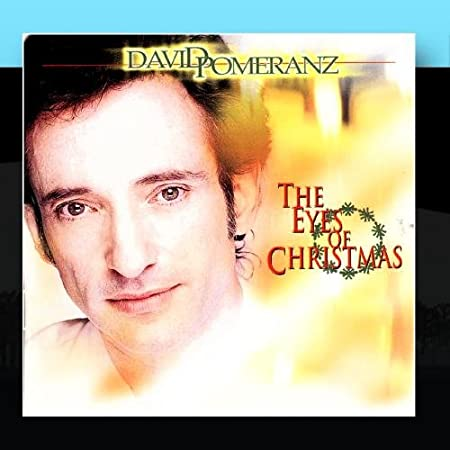 David Pomeranz - Christmas is the time of the year