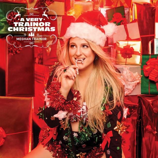 Meghan Trainor - I believe in Santa