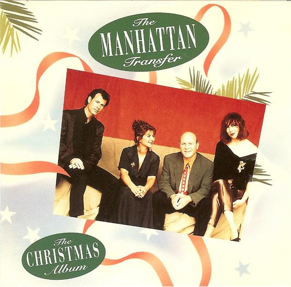 Manhattan Transfer - A Christmas love song