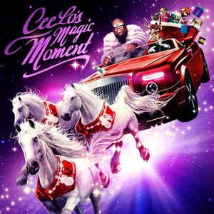 CeeLo Green - This Christmas