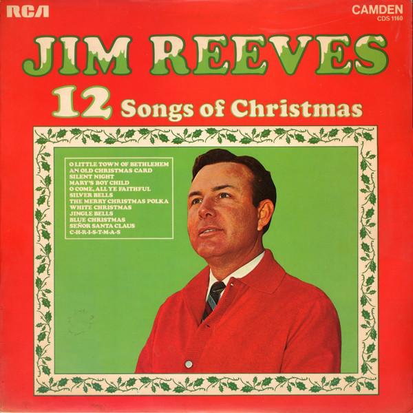 Jim Reeves - Silver bells