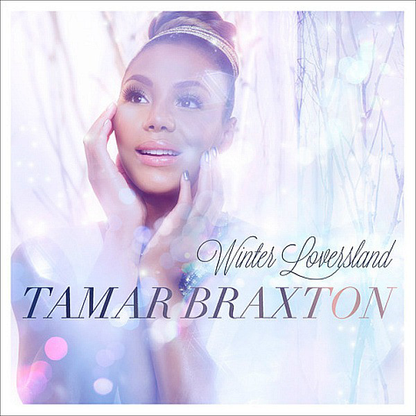 Tamar Braxton - Sleigh ride
