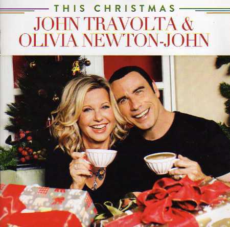 John Travolta - Have yourself a merry little Christmas