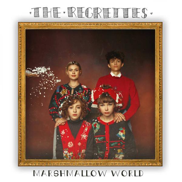 The Regrettes - Marshmallow world