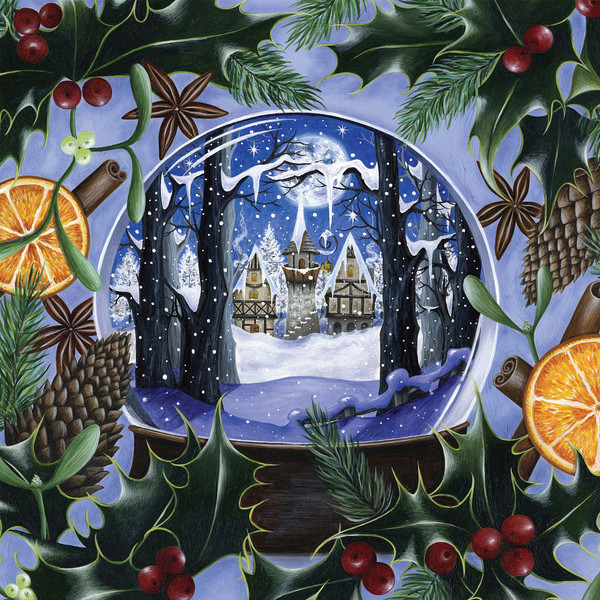 Train - This Christmas