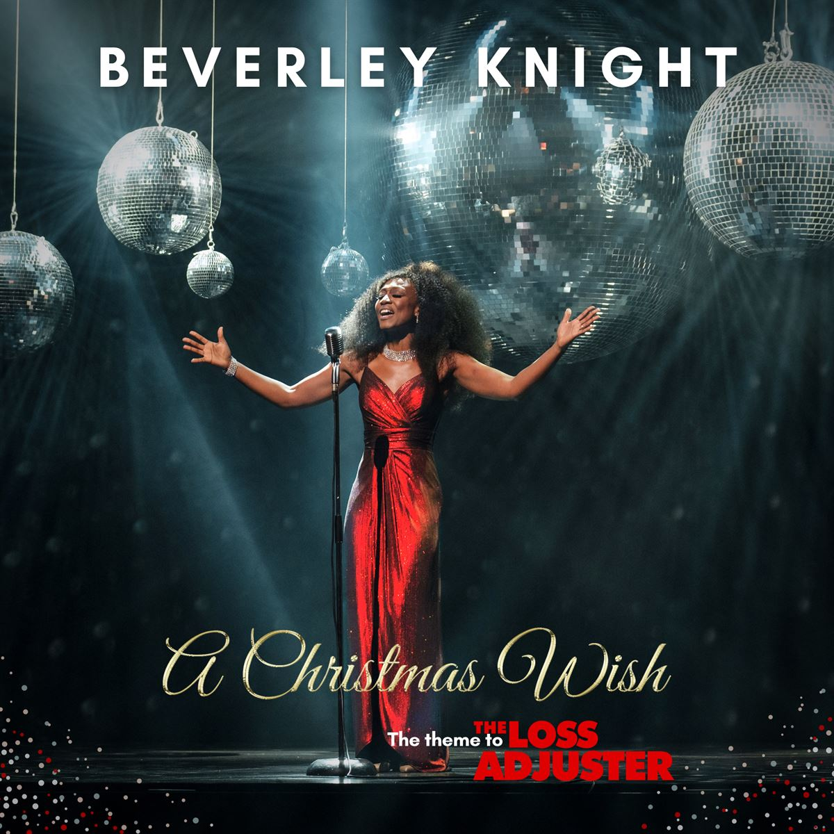 Beverley Knight - A Christmas wish