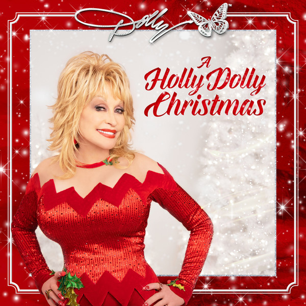 Dolly Parton - All I want for Christmas is you