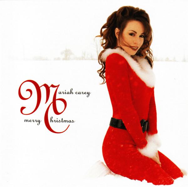 Mariah Carey - Christmas ~ baby please come home