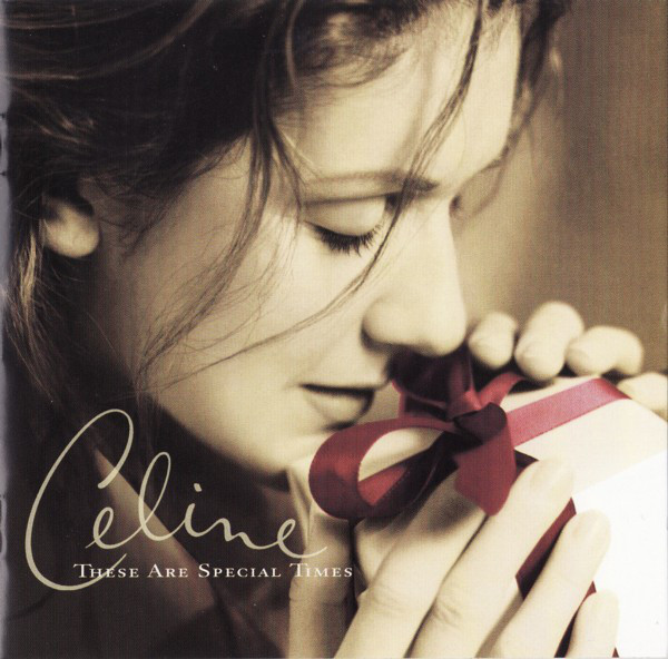 Céline Dion - The magic of Christmas day