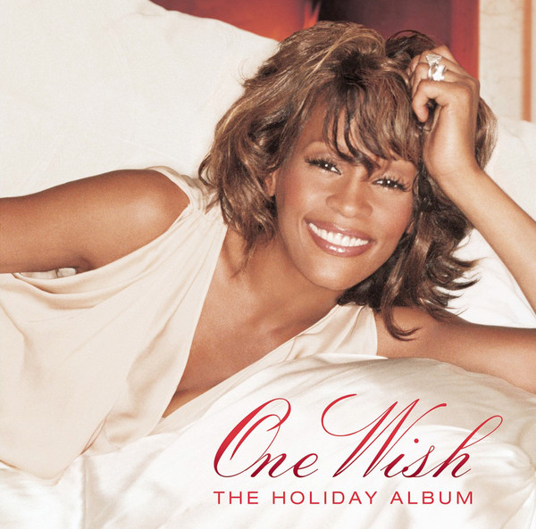Whitney Houston - I'll be home for Christmas
