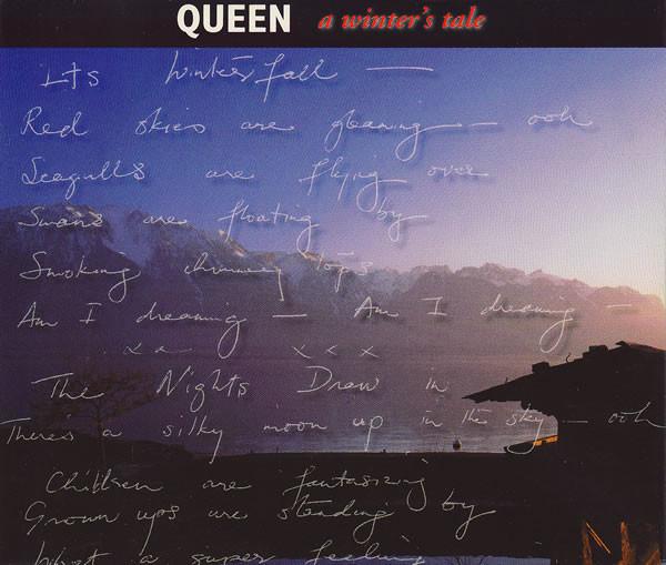 Queen - A winter's tale