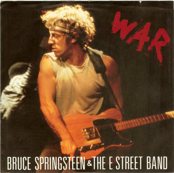 Bruce Springsteen and The E Street Band - Merry Christmas baby