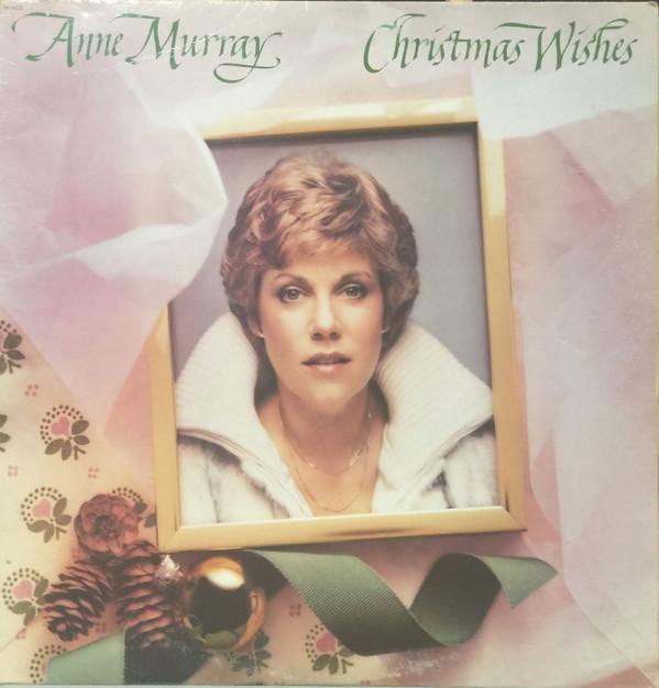Anne Murray - Winter wonderland
