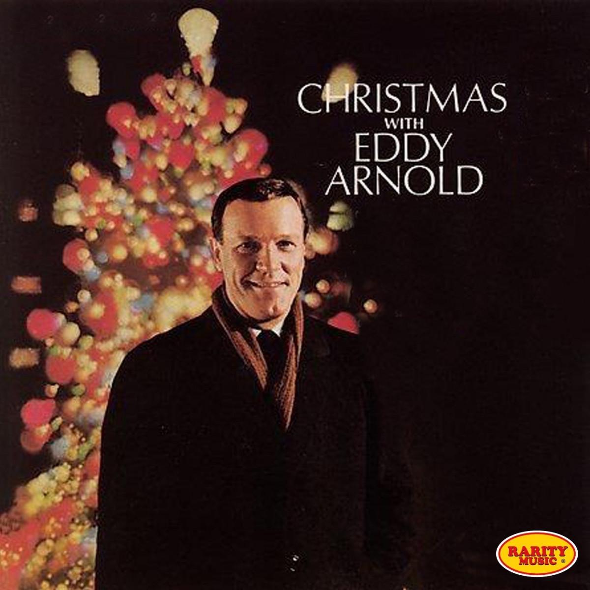 Eddy Arnold - Jolly old Saint Nicholas